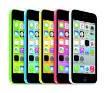 Noul iPhone 5C iiPhone 5C