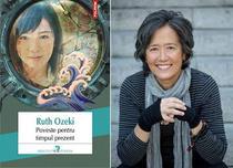 Poveste pentru timpul prezent, de Ruth Ozeki