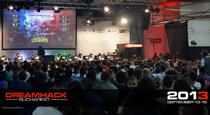 DreamHack 2013 Bucharest