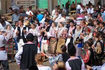 Festivalul Traditii Argesene