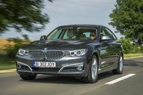 Test Drive cu BMW Seria 3 GT