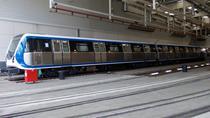 Rama de metrou CAF