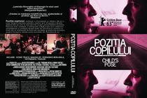 DVD - Pozitia copilului
