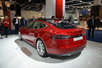 Compania estimeaza ca va vinde 21.000 de masini Model S anul aceata