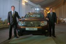 Renault si Indomobil au semnat un parteneriat