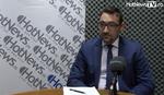 Alexandru Cristea in studioul HotNews.ro