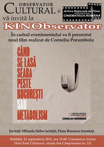 KINObservator