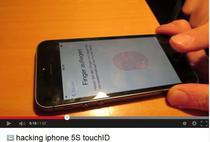 Tehnologia Touch ID destul de usor de pacalit?