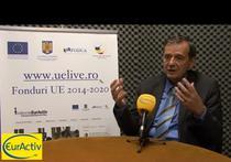 Interviu - Marian Jean Marinescu