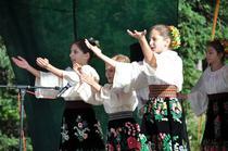 GALERIE FOTO Festivalul Traditii Argesene