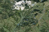 Corna Google Maps