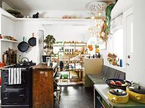 Casa designerului Omer Arbel