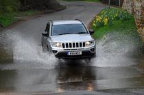 Jeep vrea crestere agresiva sub patronajul Fiat