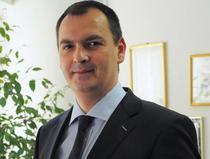 Adrian Manolache, directorul general al Loteriei