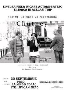 Afis Chutney