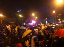 FOTOGALERIE O noua duminica de proteste