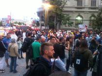 Protest anti-Rosia Montana