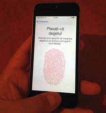 Cum functioneaza tehnologia Touch ID