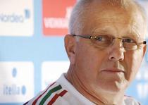 Sandor Egervari, selectionerul Ungariei