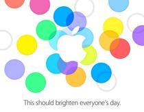 Invitatie eveniment Apple - 10 septembrie