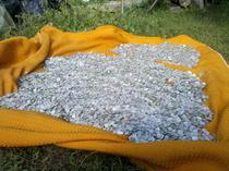 Cel mai mare tezaur de argint gasit la noi