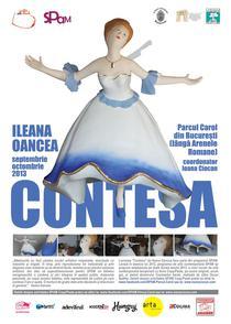 Contesa, de Ileana Oancea