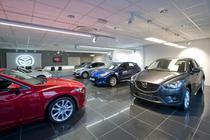 Perspective sumbre pentru vanzarile de masini noi in Europa
