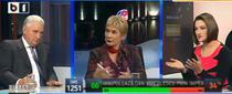 Ilie Sarbu la B1 TV