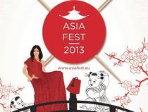 Festival de cultura si gastronomie asiatica