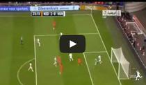 Olanda - Ungaria 8-1