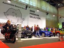 La Salonul Auto Bucuresti & Accesorii