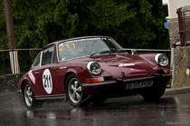 Porsche 911 T din 1973