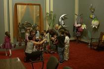 Ateliere tematice pentru copii