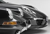 Porsche 911, atunci si acum