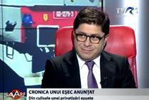 Gruia Stoica la TVR 1