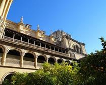 Manastirea San Jeronimo