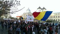 Protest Uniti Salvam Rosia Montana, 20 octombrie (5)