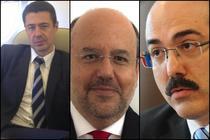Mezei, Stein si Donescu - noii membri in CA Tarom