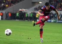 Fotogalerie: Steaua - FC Basel