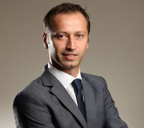 Lucian Radulescum sef al Sony pentru Romania, Bulgaria si Moldova
