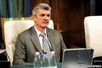 Marcel Opris, seful STS