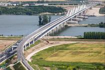 Calea ferata pana la podul Calafat-Vidin va fi reabilitata cu fondurie europene