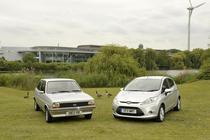 Ford a vandut de 110 mld in 9 luni