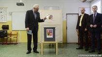 Alegeri legislative in Cehia: presedintele Milos Zeman la urme