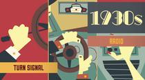 Animatie Evolutie Automobile