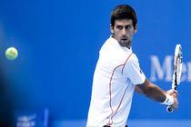 Novak Djokovic, la Beijing