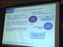 Impactul estimat de KPMG