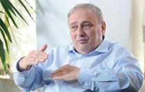 Cristian Vasile, directorul executiv Esri Romania