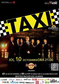 Trupa Taxi