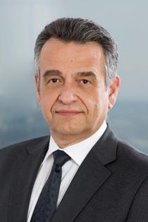 Bob Konstantinidis, CTO Cosmote si Romtelecom